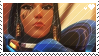 Overwatch: Pharah by nintendoqs