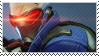 Soldier 69 stamp by pulsebomb