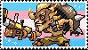 Trans junkrat headcanon stamp by pulsebomb