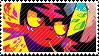 Litten stamp by babykttn