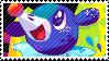 Popplio stamp by babykttn