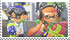 Splatoon stamp by pulsebomb