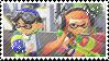 Splatoon stamp by babykttn