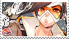 Tracer stamp