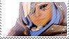 Ana Amari stamp by poppliio