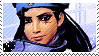 Young Ana Amari stamp by babykttn