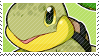 Turtwig stamp by pulsebomb