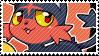 Litten stamp by pulsebomb