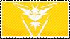 Team Instinct stamp by babykttn