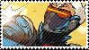 soldier 69 stamp