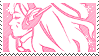D.Va stamp by poppliio