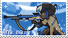 Ana Main by pulsebomb