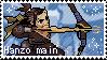 Hanzo Main by babykttn