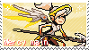 Mercy Main by pulsebomb