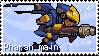 Pharah Main by pulsebomb