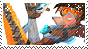 Tracer stamp!! by poppliio