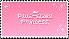 Plus-sized princess by babykttn