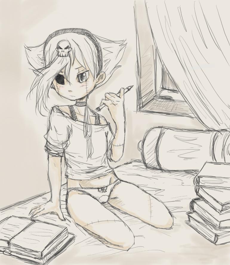 {WorkShop} Kazekuro Hell - Página 3 Grim_tales_comic__page_1_by_mlain-d4twqgx