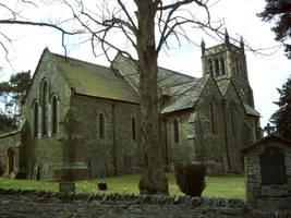 Church by billmbabblefotostok