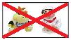 Anti-Bowser Jr x Chef Pee Pee by TheFalconStriker