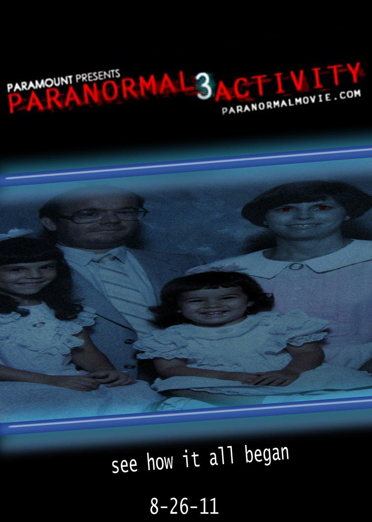 paranormal 3 activity