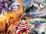 Punk Hazard - One Piece wallpaper