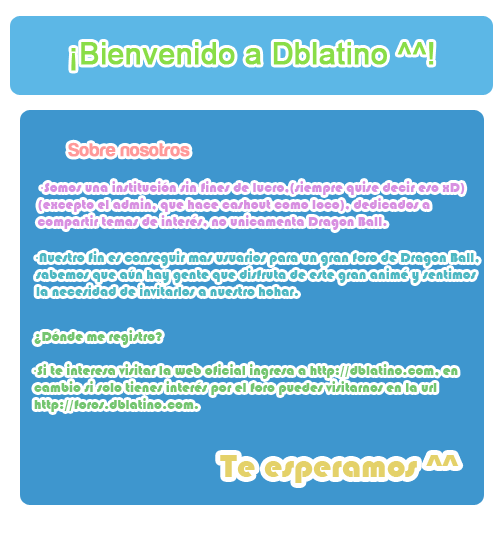 DBLatino by by-golden