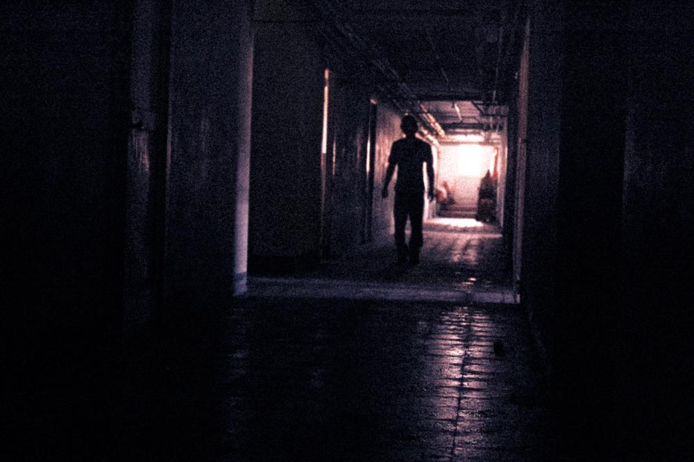 In The Dark by DRunkCoWBoy69