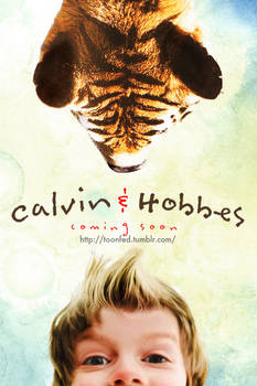 calvin and hobbes the movie