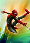The superior spiderman