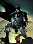 The Batman lafuente