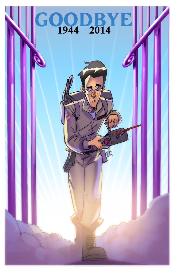 farewell__harold_ramis_by_toonfed-d77xcx