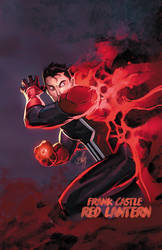 Frank Castle: Red Lantern