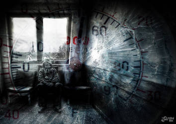 Time Is Only A Concept by OfFiCiAlCrItIcAlMaSs