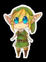 Chibi Link by Miipom