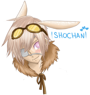 Shochan's Gaia avi. by i-is-Roxas