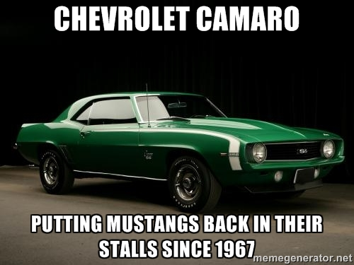 Which Is Faster 2015 Mustang Or 2015 Camaro   Autos Post
