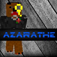 azas avatar by azarathe