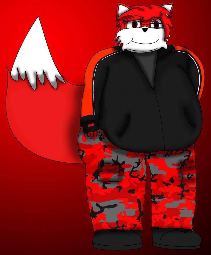 Brandon Ambrose Casual clothing by TwistedMetalFan75