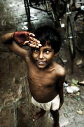 Children of Vanarasi IV by krevet