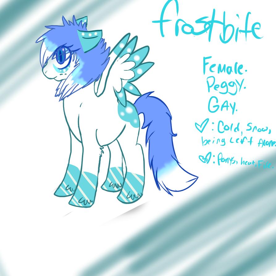 Frostbite reff by ThEbOxOfDoOm