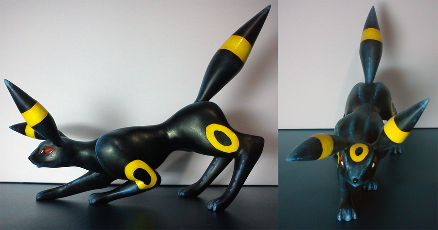 Umbreon by AshtonSama