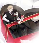 LoX: secret valentines