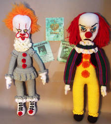 Pennywise 2017 - 1990