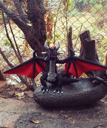 Dragon to wait for Game of Thrones