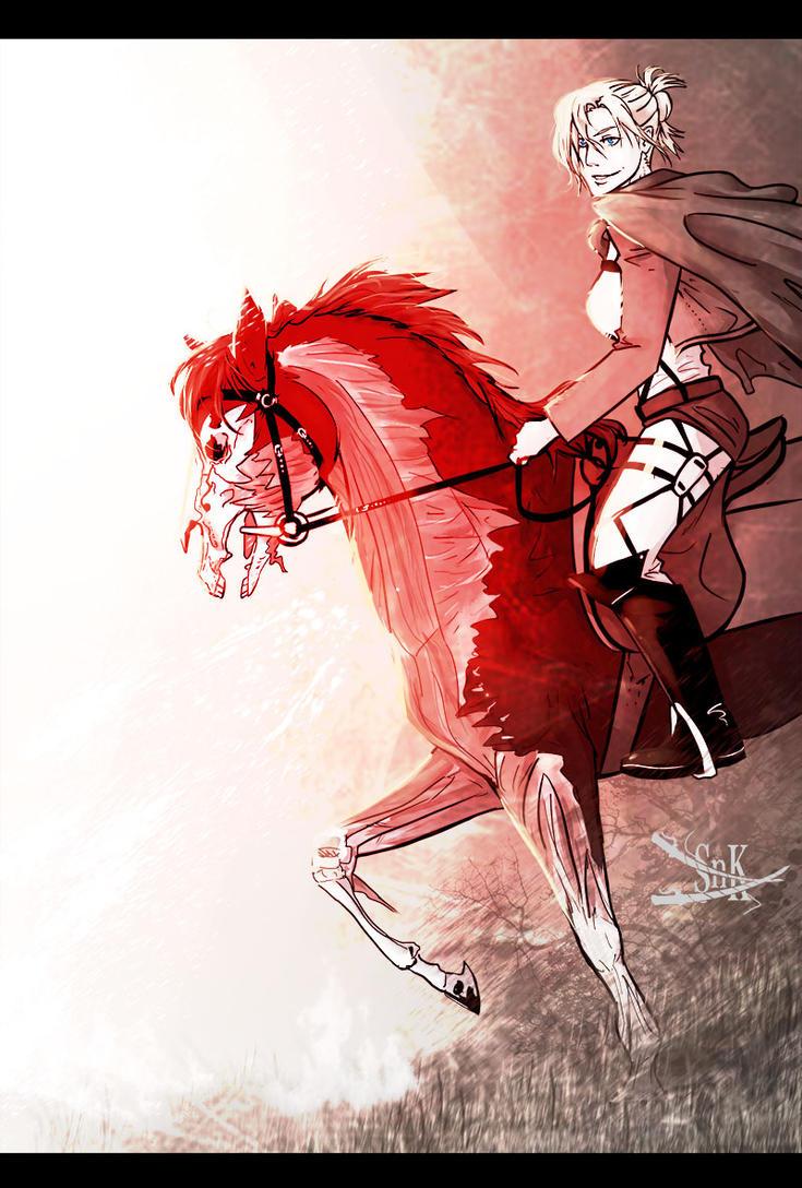 Rider by ViaDomus