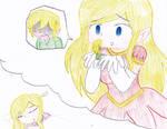 Toon Zelink- Tiny Nightmare