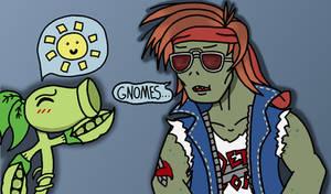 ''GNOMES...''
