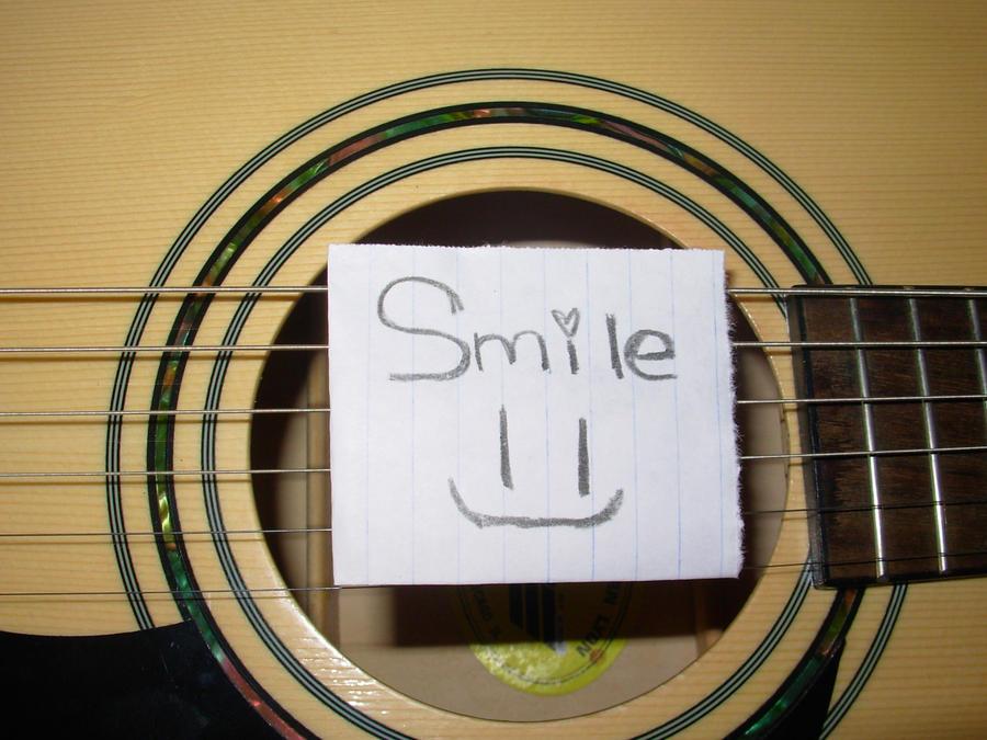 Smile:D by Elephantsarefat