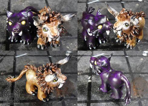 WOW Pony Custom Cat Form